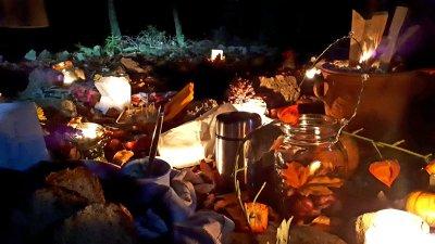 Herbsttagundnachtgleiche